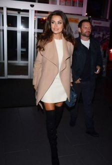 Over the knee boots11