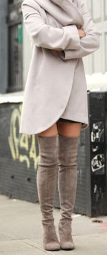 Over the knee boots12