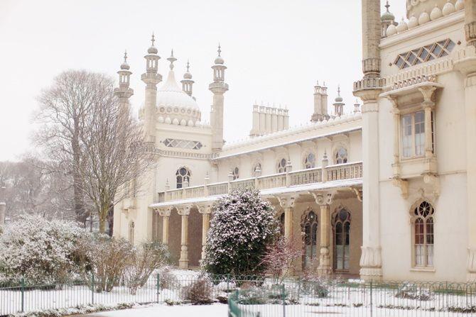 London Winter 5