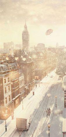 London Winter 6