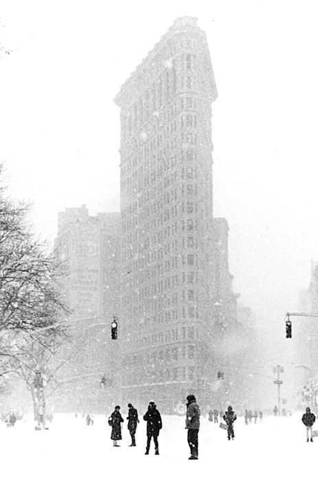 New York Winter 6