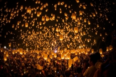 The Loi Krathong