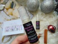 telomerase serum, reviv serums, review, givaway, christmas gift, beauty blogger