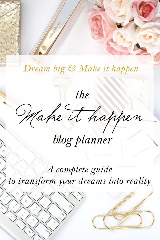 avemateiu.com ave mateiu the make it happen blog planner digital download printable