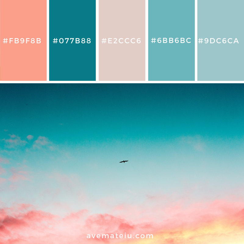New Color Pallete on avemateiu.com: Color Palette 16 🎨 • • • #avemateiucolors #avemateiu #love #design #photos #designinspiration #designer #graphicdesign #colorinspiration #colors #instaphoto #colorpalette #moodboard #creative #instaart #colorgrading #brandidentity #artistsoninstagram #artwork #inspirationoftheday #fineart #branding #succes #beautiful #instadaily #bestoftheday #photooftheday #inspirational #colorful #avemateiudesign