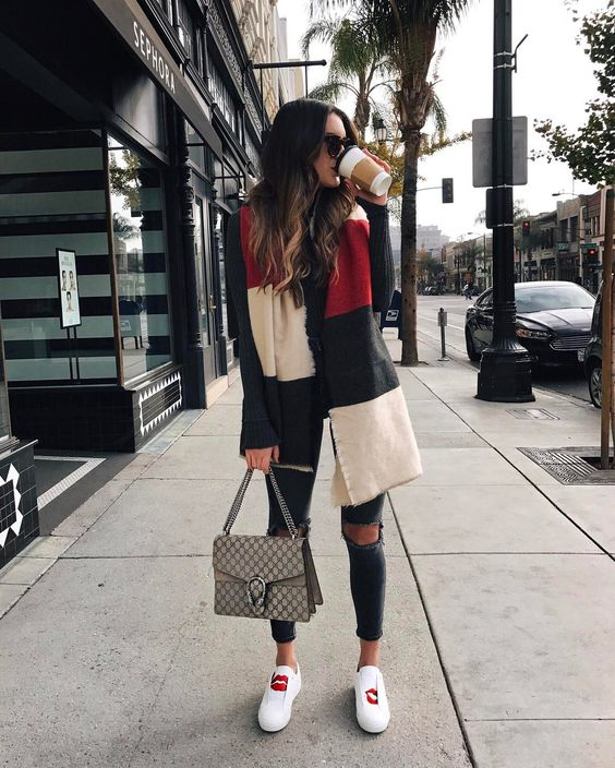 Get the Look: 25 Fall/Winter Street Style Trends - Part 2 - Ave Mateiu