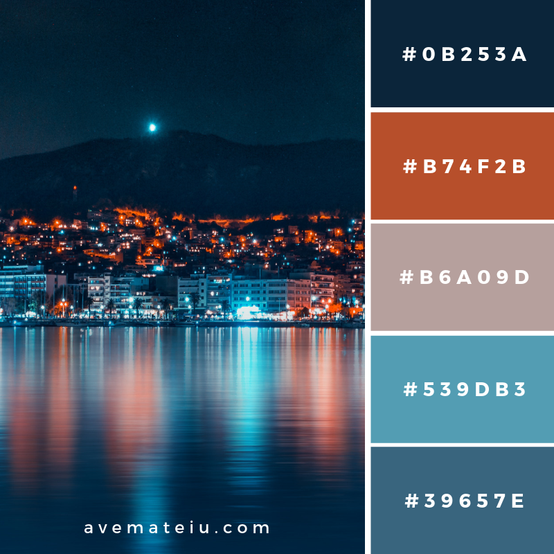 New Color Pallete on avemateiu.com: Color Palette 25 🎨 • • • #avemateiucolors #avemateiu #love #design #photos #designinspiration #designer #graphicdesign #colorinspiration #colors #instaphoto #colorpalette #moodboard #creative #instaart #colorgrading #brandidentity #artistsoninstagram #artwork #inspirationoftheday #fineart #branding #succes #beautiful #instadaily #bestoftheday #photooftheday #inspirational #colorful #avemateiudesign