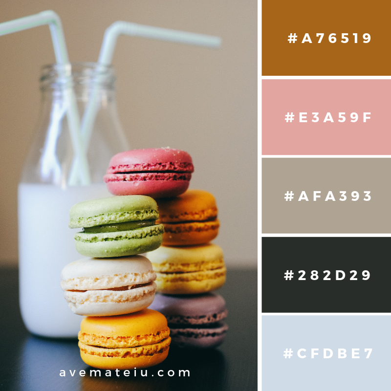 New Color Pallete on avemateiu.com: Color Palette 33 🎨 • • • #avemateiucolors #avemateiu #love #design #photos #designinspiration #designer #graphicdesign #colorinspiration #colors #instaphoto #colorpalette #moodboard #creative #instaart #colorgrading #brandidentity #artistsoninstagram #artwork #inspirationoftheday #fineart #branding #succes #beautiful #instadaily #bestoftheday #photooftheday #inspirational #colorful #avemateiudesign