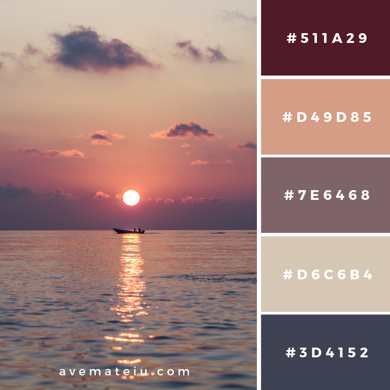 New Color Pallete on avemateiu.com: Color Palette 37 🎨 • • • #avemateiucolors #avemateiu #love #design #photos #designinspiration #designer #graphicdesign #colorinspiration #colors #instaphoto #colorpalette #moodboard #creative #instaart #colorgrading #brandidentity #artistsoninstagram #artwork #inspirationoftheday #fineart #branding #succes #beautiful #instadaily #bestoftheday #photooftheday #inspirational #colorful #avemateiudesign