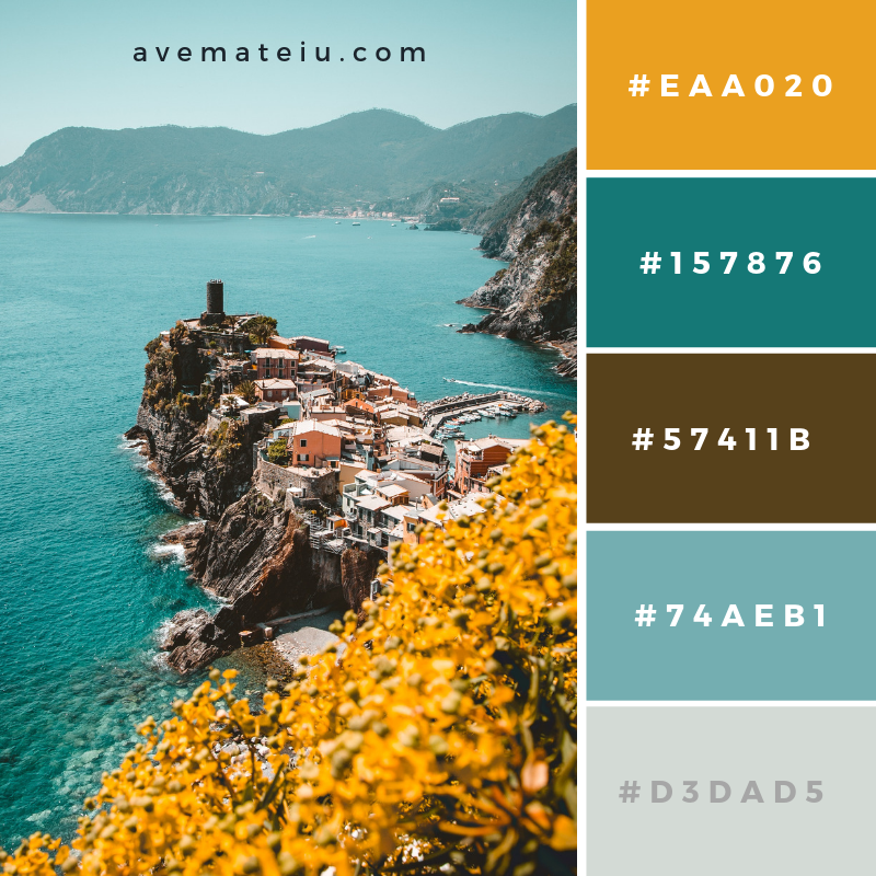 New Color Pallete on avemateiu.com: Color Palette 57 🎨 • • • #avemateiucolors #avemateiu #love #design #photos #designinspiration #designer #graphicdesign #colorinspiration #colors #instaphoto #colorpalette #moodboard #creative #instaart #colorgrading #brandidentity #artistsoninstagram #artwork #inspirationoftheday #fineart #branding #succes #beautiful #instadaily #bestoftheday #photooftheday #inspirational #colorful #avemateiudesign