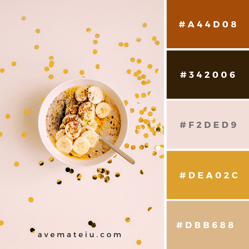 New Color Pallete on avemateiu.com: Color Palette 61 🎨 • • • #avemateiucolors #avemateiu #love #design #photos #designinspiration #designer #graphicdesign #colorinspiration #colors #instaphoto #colorpalette #moodboard #creative #instaart #colorgrading #brandidentity #artistsoninstagram #artwork #inspirationoftheday #fineart #branding #succes #beautiful #instadaily #bestoftheday #photooftheday #inspirational #colorful #avemateiudesign