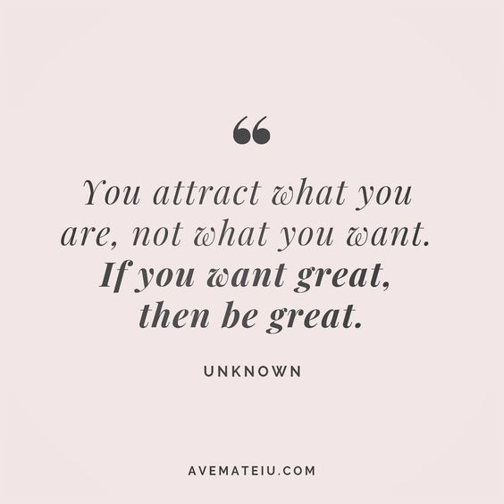 You attract what you are, not what you want. If you want great, than be great. Unknown Quote 113 😏😎🔝•••#quote #quotes #quoteoftheday #quotesaboutlife #selfdetermination #entrepreneurquotes #successmindset #quotesgram #quotestags #motivational #wisdomquotes #motivationalquotes #inspirational #inspirationalquotes #inspirationoftheday #goalsetting #entrepreneurlife #successquotes #faithquotes #successfulquotes #confidencequotes #happyquotes #positivequotes #quotestoliveby #instadaily #strengthqu