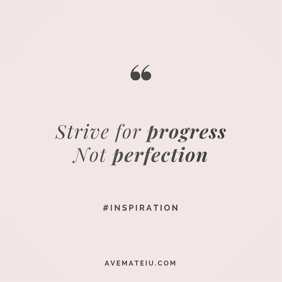 Strive for progress. Not perfection. Quote 23😏😎🔝 • • • #quote #quotes #quoteoftheday #qotd #motivation #inspiration #instaquotes #quotesgram #quotestags #motivational #inspo #motivationalquotes #inspirational #inspirationalquotes #inspirationoftheday #positive #life #succes #blogger #blog #confidence #happy #beautiful #lyrics #instadaily #bestoftheday #quotes #lovequotes #goodvibes