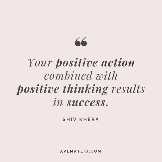 Your positive action combined with positive thinking results in success. Shiv Khera Quote 27😏😎🔝•••#quote #quotes #quoteoftheday #qotd #motivation #inspiration #instaquotes #quotesgram #quotestags #motivational #inspo #motivationalquotes #inspirational #inspirationalquotes #inspirationoftheday #positive #life #succes #blogger #successquotes #confidence #happy #beautiful #lyrics #instadaily #bestoftheday #quotes #lovequotes #goodvibes