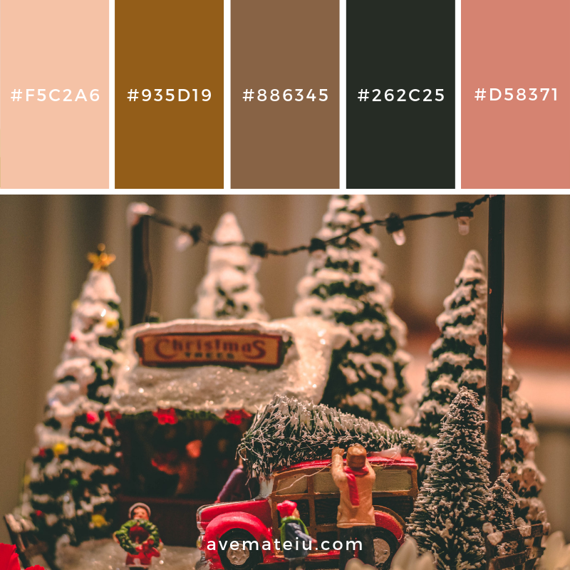 New Color Pallete on avemateiu.com: Color Palette 104 🎨 • • • #avemateiucolors #avemateiu #love #design #photos #designinspiration #designer #graphicdesign #colorinspiration #colors #instaphoto #colorpalette #moodboard #creative #instaart #colorgrading #brandidentity #artistsoninstagram #artwork #inspirationoftheday #fineart #branding #succes #beautiful #instadaily #bestoftheday #photooftheday #inspirational #colorful #avemateiudesign