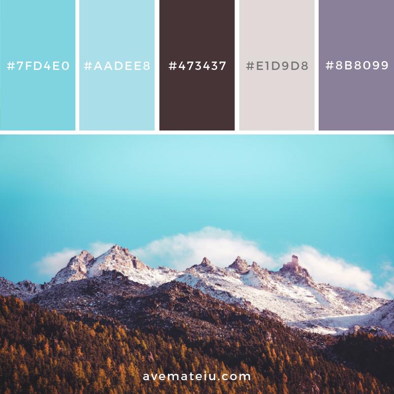 New Color Pallete on avemateiu.com: Color Palette 124 🎨 • • • #avemateiucolors #avemateiu #love #design #photos #designinspiration #designer #graphicdesign #colorinspiration #colors #instaphoto #colorpalette #moodboard #creative #instaart #colorgrading #brandidentity #artistsoninstagram #artwork #inspirationoftheday #fineart #branding #succes #beautiful #instadaily #bestoftheday #photooftheday #inspirational #colorful #avemateiudesign