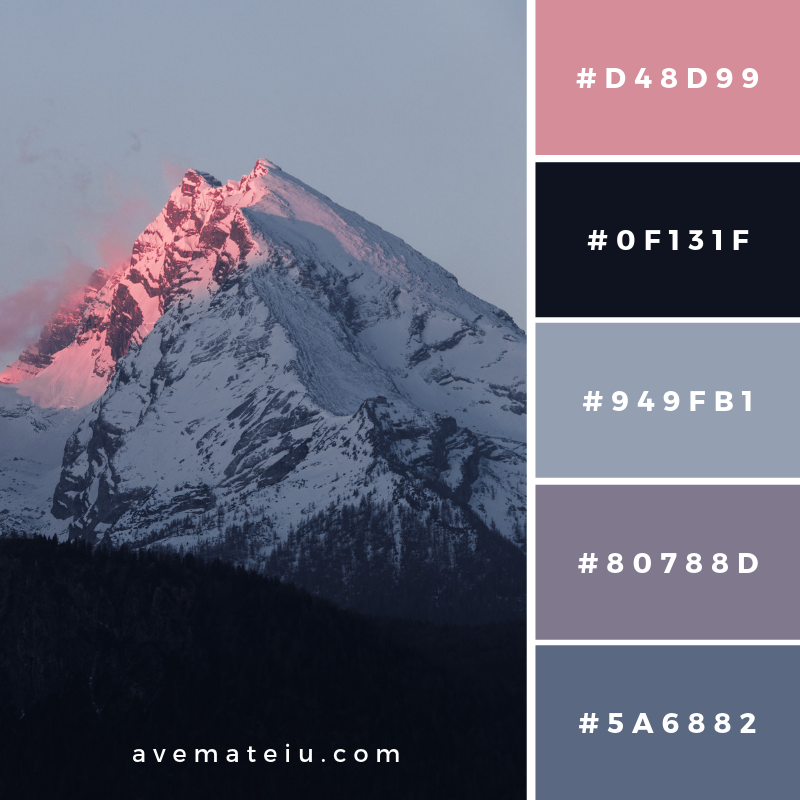New Color Pallete on avemateiu.com: Color Palette 125 🎨 • • • #avemateiucolors #avemateiu #love #design #photos #designinspiration #designer #graphicdesign #colorinspiration #colors #instaphoto #colorpalette #moodboard #creative #instaart #colorgrading #brandidentity #artistsoninstagram #artwork #inspirationoftheday #fineart #branding #succes #beautiful #instadaily #bestoftheday #photooftheday #inspirational #colorful #avemateiudesign