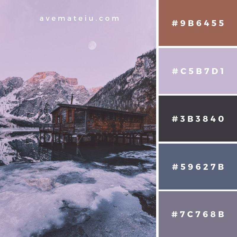 New Color Pallete on avemateiu.com: Color Palette 137 🎨 • • • #avemateiucolors #avemateiu #love #design #photos #designinspiration #designer #graphicdesign #colorinspiration #colors #instaphoto #colorpalette #moodboard #creative #instaart #colorgrading #brandidentity #artistsoninstagram #artwork #inspirationoftheday #fineart #branding #succes #beautiful #instadaily #bestoftheday #photooftheday #inspirational #colorful #avemateiudesign
