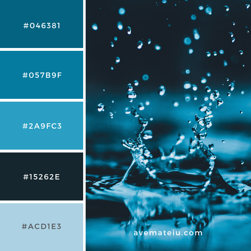 New Color Pallete on avemateiu.com: Color Palette 143 🎨 • • • #avemateiucolors #avemateiu #love #design #photos #designinspiration #designer #graphicdesign #colorinspiration #colors #instaphoto #colorpalette #moodboard #creative #instaart #colorgrading #brandidentity #artistsoninstagram #artwork #inspirationoftheday #fineart #branding #succes #beautiful #instadaily #bestoftheday #photooftheday #inspirational #colorful #avemateiudesign