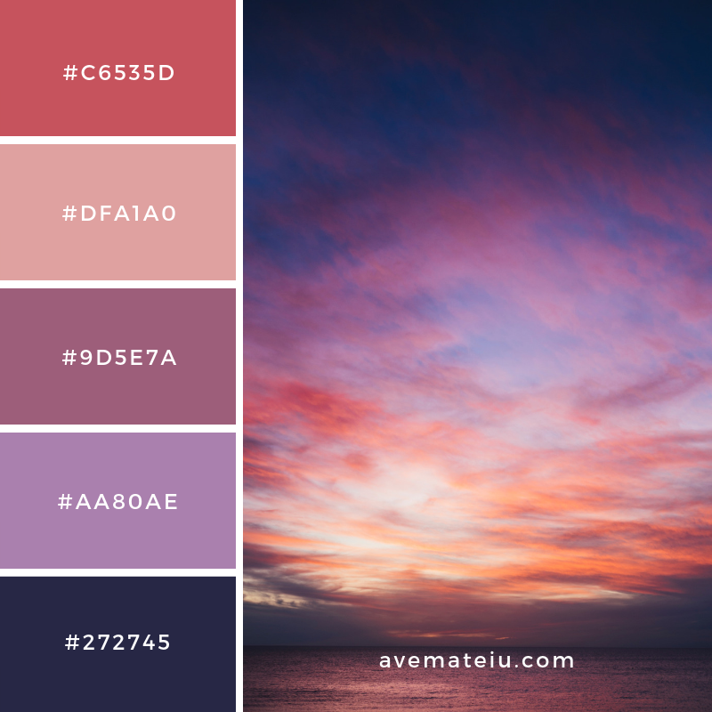 New Color Pallete on avemateiu.com: Color Palette 147 🎨 • • • #avemateiucolors #avemateiu #love #design #photos #designinspiration #designer #graphicdesign #colorinspiration #colors #instaphoto #colorpalette #moodboard #creative #instaart #colorgrading #brandidentity #artistsoninstagram #artwork #inspirationoftheday #fineart #branding #succes #beautiful #instadaily #bestoftheday #photooftheday #inspirational #colorful #avemateiudesign