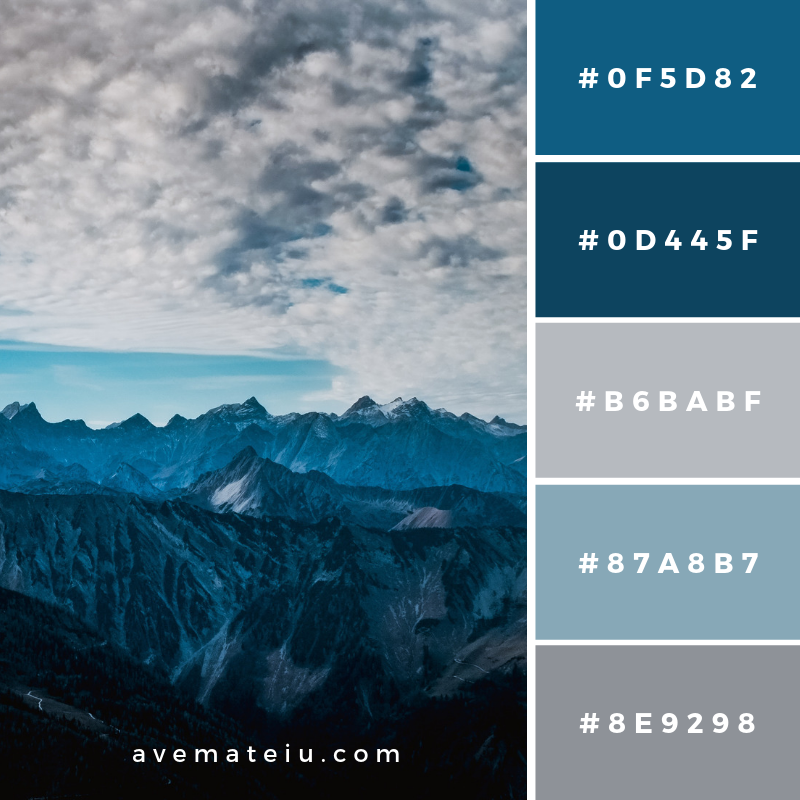 New Color Pallete on avemateiu.com: Color Palette 149 🎨 • • • #avemateiucolors #avemateiu #love #design #photos #designinspiration #designer #graphicdesign #colorinspiration #colors #instaphoto #colorpalette #moodboard #creative #instaart #colorgrading #brandidentity #artistsoninstagram #artwork #inspirationoftheday #fineart #branding #succes #beautiful #instadaily #bestoftheday #photooftheday #inspirational #colorful #avemateiudesign