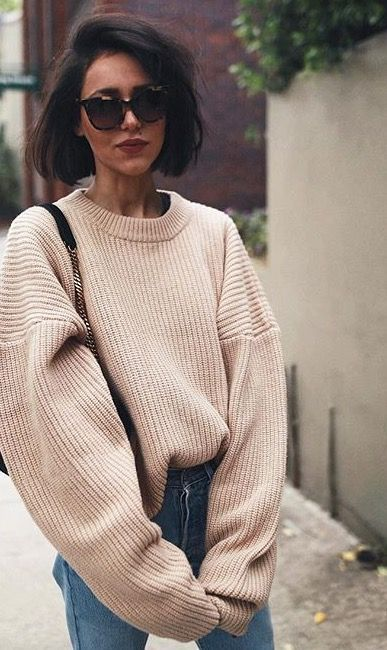 Fall Winter 2018 Top 10 Must-Haves sweater 5