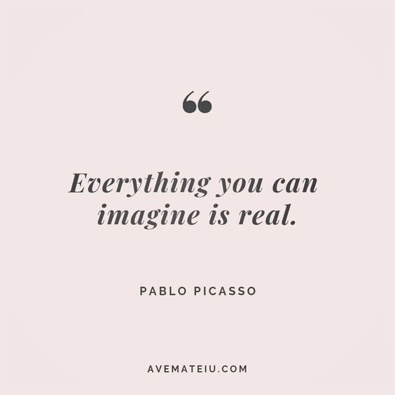 Everything you can imagine is real. Pablo Picasso Quote 192 😏😎🔝•••#quote #quotes #quoteoftheday #qotd #motivation #inspiration #instaquotes #quotesgram #quotestags #motivational #inspo #motivationalquotes #inspirational #inspirationalquotes #inspirationoftheday #positive #life #succes #blogger #successquotes #confidence #happy #beautiful #lyrics #instadaily #bestoftheday #quotes #lovequotes #goodvibes