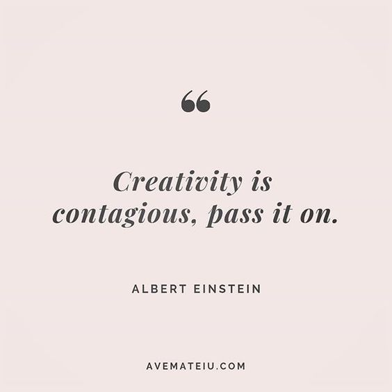 Creativity is contagious, pass it on. Albert Einstein Quote 221 😏😎🔝 • • • #quote #quotes #quoteoftheday #qotd #motivation #inspiration #instaquotes #quotesgram #quotestags #motivational #inspo #motivationalquotes #inspirational #inspirationalquotes #inspirationoftheday #positive #life #succes #blogger #successquotes #confidence #happy #beautiful #lyrics #instadaily #bestoftheday #quotes #lovequotes #goodvibes