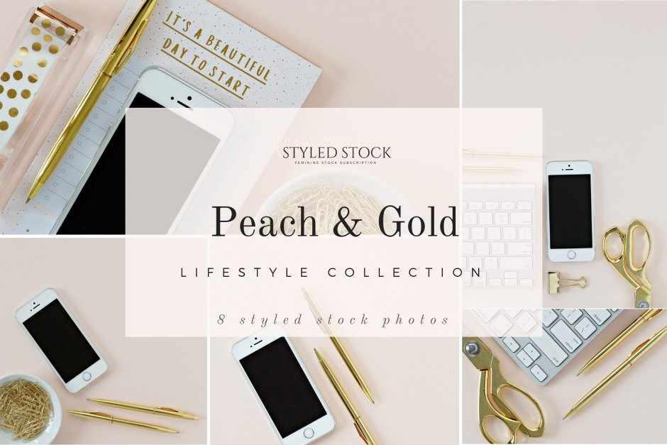 Peach & Gold Styled Photo Bundle Styled Stock Photos, Flat Lay Styled Stock Photos, Creative Styled Stock Photos, Gold Styled Stock Photos, Fashion Styled Stock Photos, Inspiration Styled Stock Photos, Styled Stock Photography, Business, Desktops, Flowers, Social Media https://avemateiu.com/styled-stock-photos/ *affiliate