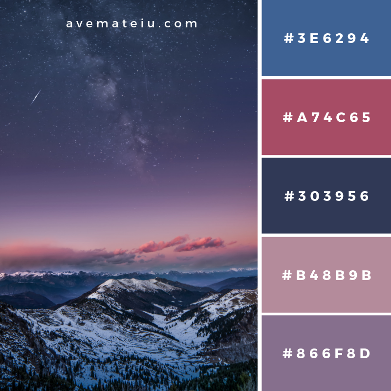 New Color Palette 169 on avemateiu.com/color-palettes 🎨 • • • #avemateiucolors #avemateiu #love #design #photos #designinspiration #designer #graphicdesign #colorinspiration #colors #instaphoto #colorpalette #moodboard #creative #instaart #colorgrading #brandidentity #artistsoninstagram #artwork #inspirationoftheday #fineart #branding #succes #beautiful #instadaily #bestoftheday #photooftheday #inspirational #colorful #avemateiudesign