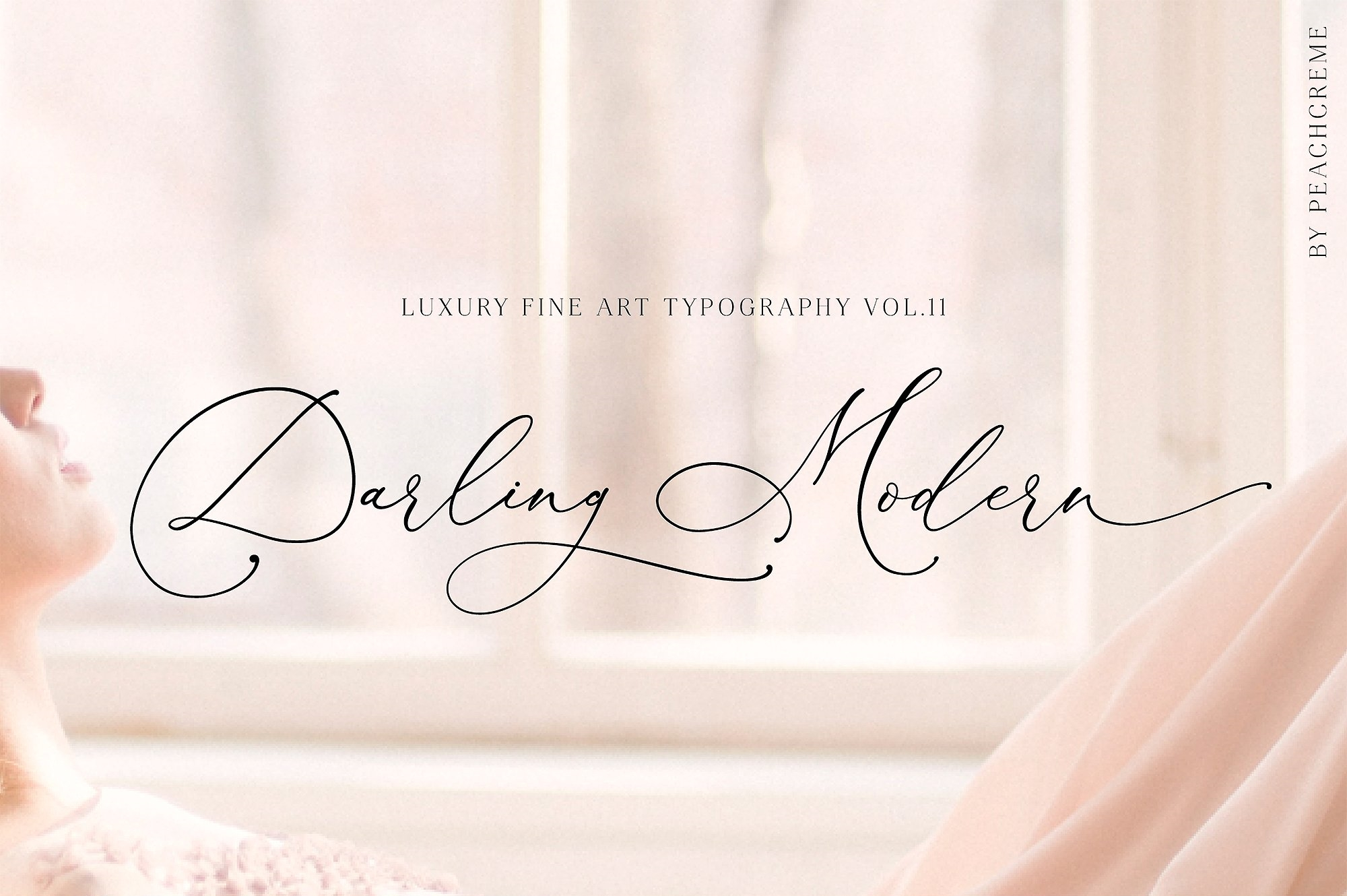Darling Modern Luxury Font - Check out my list with 10 of the BEST Script Fonts from Creative Market for branding your projects in 2019. It is never too late to add charm to your blog! Art, Fonts and Calligraphy, Typography, Handwritten Fonts, Script Fonts, Modern Fonts, Cursive Fonts, Design Fonts, Calligraphy Fonts, Simple Fonts, Elegant Fonts, Professional Fonts, Beautiful Fonts