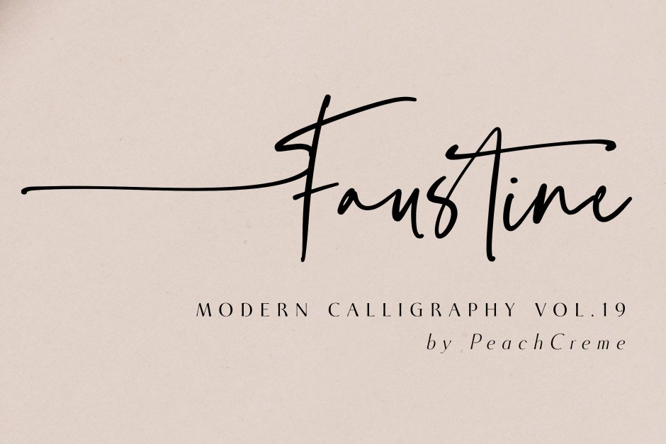 Faustine Modern Script - Check out my list with 10 of the BEST Script Fonts from Creative Market for branding your projects in 2019. It is never too late to add charm to your blog! Art, Fonts and Calligraphy, Typography, Handwritten Fonts, Script Fonts, Modern Fonts, Cursive Fonts, Design Fonts, Calligraphy Fonts, Simple Fonts, Elegant Fonts, Professional Fonts, Beautiful Fonts