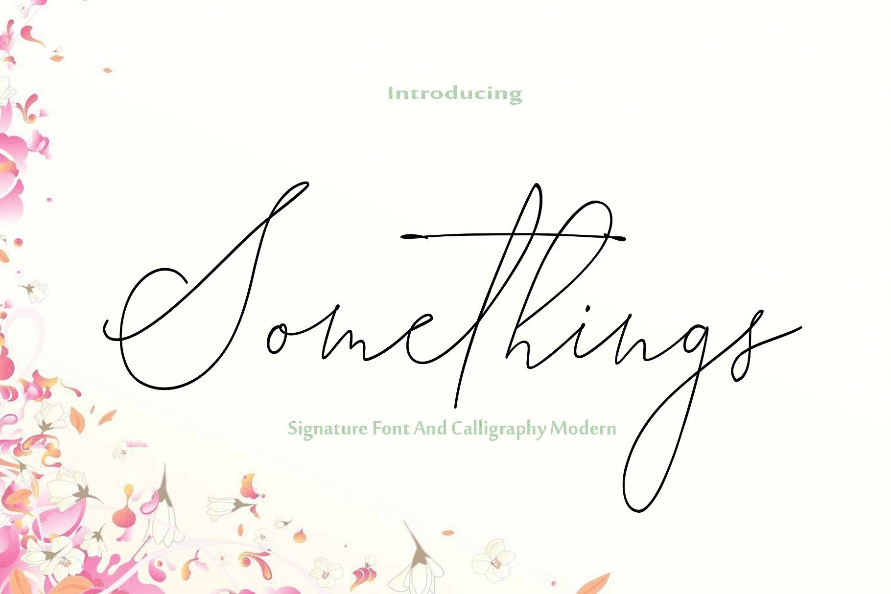 Somethings Script Buy Now $15 - Handwritten Fonts, Alphabet Fonts, Free Fonts, Script Fonts, Modern Fonts, Cursive Fonts, Design Fonts, Rustic Fonts, Calligraphy Fonts, Simple Fonts, Typography, Serif Fonts, Elegant Fonts, Professional Fonts, Beautiful Fonts https://avemateiu.com/fonts/