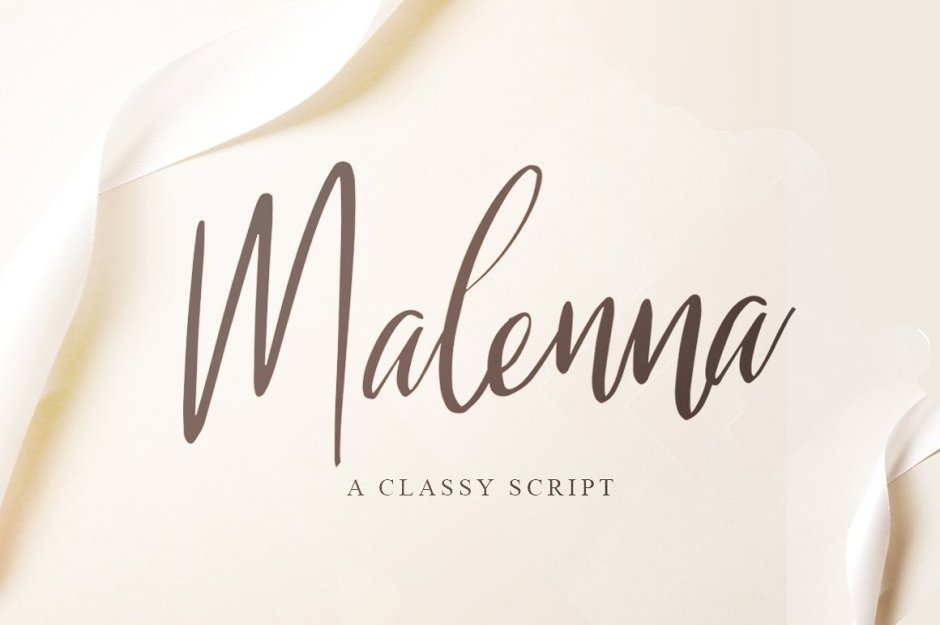 Malenna Script Handwritten Fonts, Alphabet Fonts, Free Fonts, Script Fonts, Modern Fonts, Cursive Fonts, Design Fonts, Rustic Fonts, Calligraphy Fonts, Simple Fonts, Typography, Serif Fonts, Elegant Fonts, Professional Fonts, Beautiful Fonts https://avemateiu.com/fonts/ *affiliate