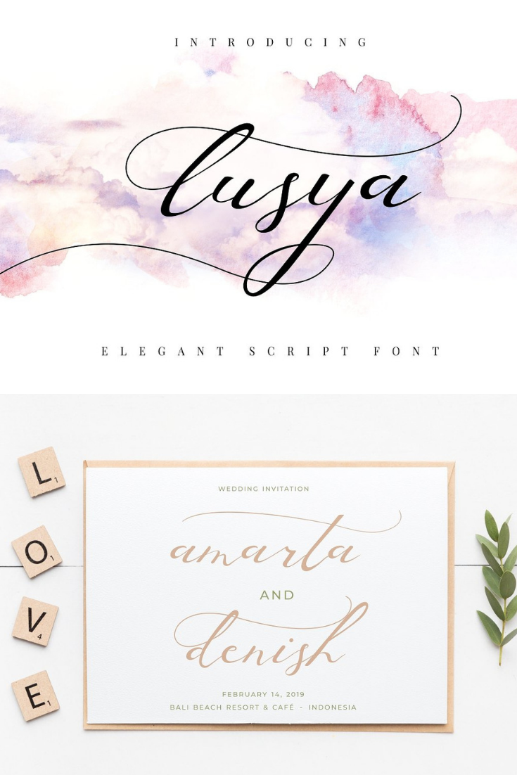 Font Of The Day - January 10, 2019 Handwritten Fonts, Alphabet Fonts, Free Fonts, Script Fonts, Modern Fonts, Cursive Fonts, Design Fonts, Rustic Fonts, Calligraphy Fonts, Simple Fonts, Typography, Serif Fonts, Elegant Fonts, Professional Fonts, Beautiful Fonts https://avemateiu.com/fonts/ *affiliate