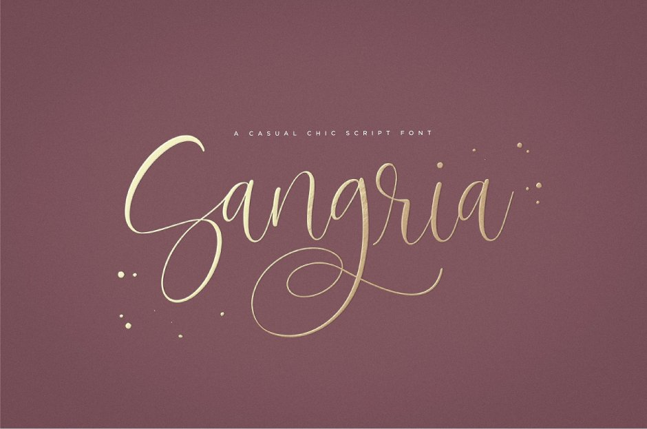 Sangria Script Font - Check out my list with 10 of the BEST Script Fonts from Creative Market for branding your projects in 2019. It is never too late to add charm to your blog! Art, Fonts and Calligraphy, Typography, Handwritten Fonts, Script Fonts, Modern Fonts, Cursive Fonts, Design Fonts, Calligraphy Fonts, Simple Fonts, Elegant Fonts, Professional Fonts, Beautiful Fonts