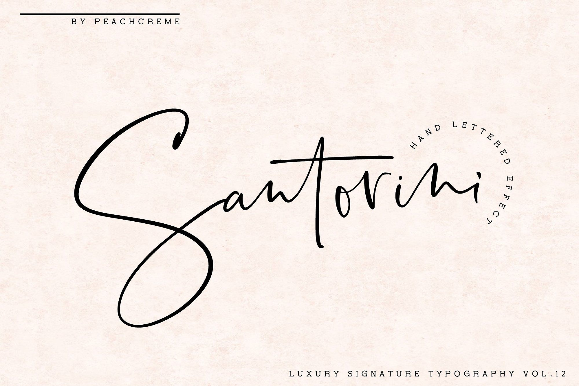 Santorini Luxury Signature Font - Check out my list with 10 of the BEST Script Fonts from Creative Market for branding your projects in 2019. It is never too late to add charm to your blog! Art, Fonts and Calligraphy, Typography, Handwritten Fonts, Script Fonts, Modern Fonts, Cursive Fonts, Design Fonts, Calligraphy Fonts, Simple Fonts, Elegant Fonts, Professional Fonts, Beautiful Fonts