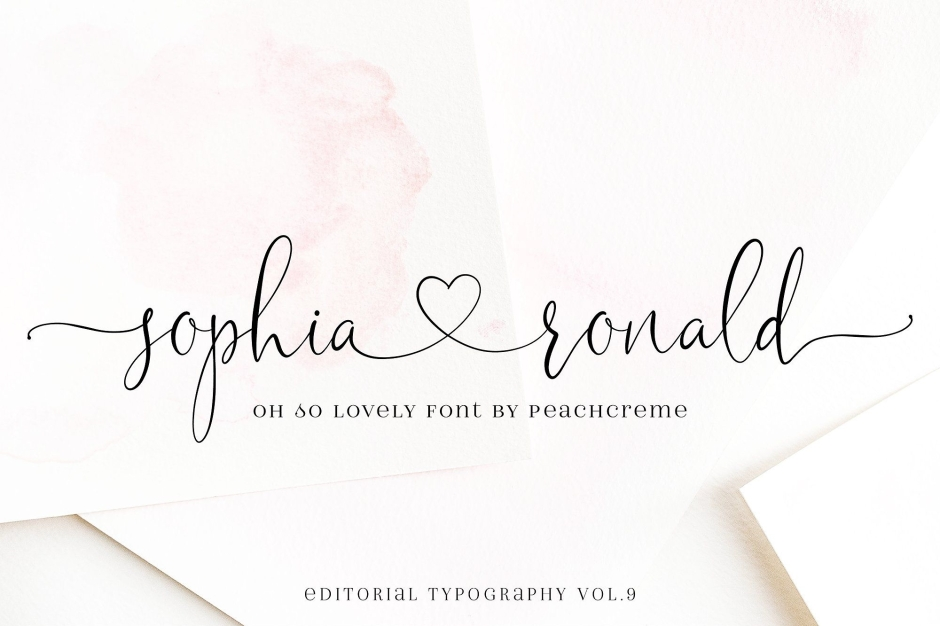 Sophia Ronald Lovely Script Font - Check out my list with 10 of the BEST Script Fonts from Creative Market for branding your projects in 2019. It is never too late to add charm to your blog! Art, Fonts and Calligraphy, Typography, Handwritten Fonts, Script Fonts, Modern Fonts, Cursive Fonts, Design Fonts, Calligraphy Fonts, Simple Fonts, Elegant Fonts, Professional Fonts, Beautiful Fonts