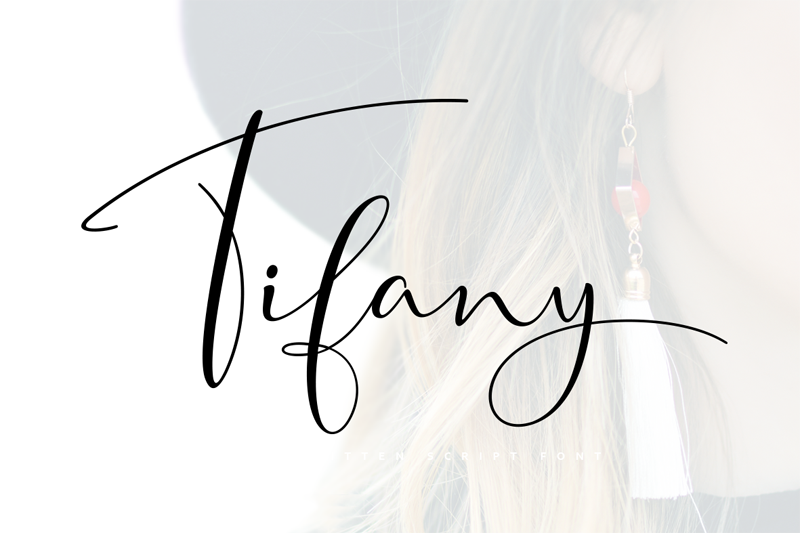 Tifany Script - 10 New Free Calligraphy Fonts - Art, Fonts and Calligraphy, Typography, Handwritten Fonts, Alphabet Fonts, Free Fonts, Script Fonts, Modern Fonts, Cursive Fonts, Design Fonts, Rustic Fonts, Calligraphy Fonts, Simple Fonts, Serif Fonts, Elegant Fonts, Professional Fonts, Beautiful Fonts