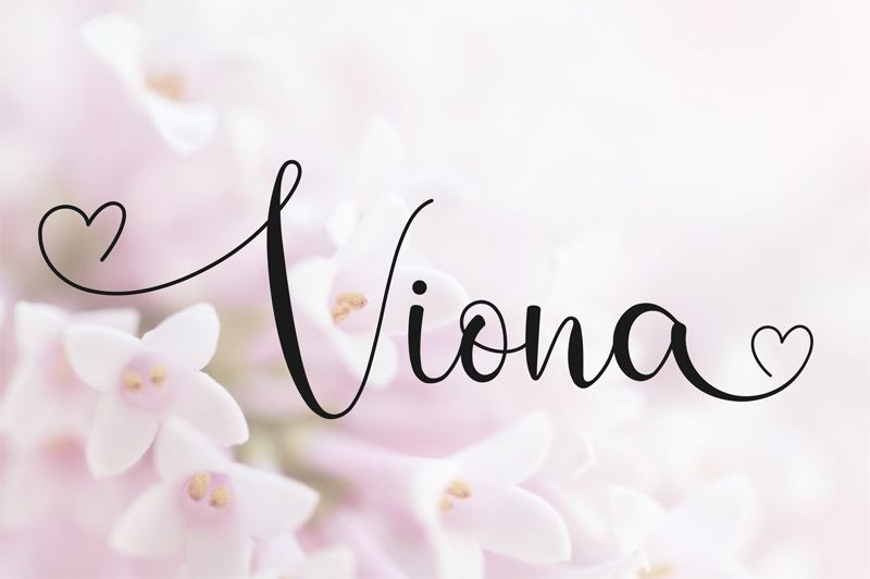 Viona Script - 10 New Free Calligraphy Fonts - Art, Fonts and Calligraphy, Typography, Handwritten Fonts, Alphabet Fonts, Free Fonts, Script Fonts, Modern Fonts, Cursive Fonts, Design Fonts, Rustic Fonts, Calligraphy Fonts, Simple Fonts, Serif Fonts, Elegant Fonts, Professional Fonts, Beautiful Fonts