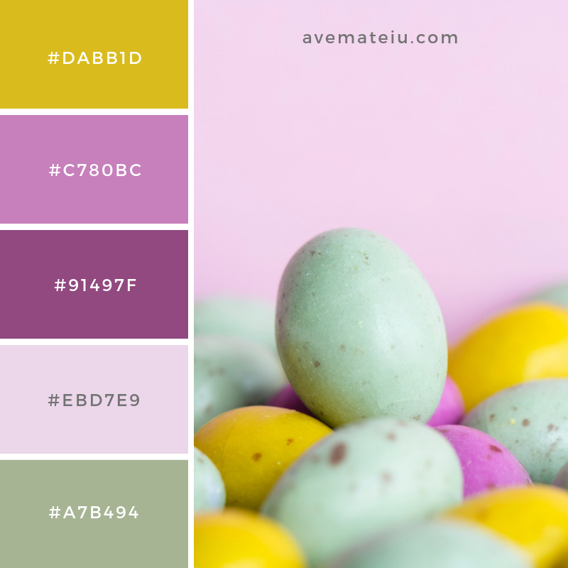 Color Palette #187 Color combination, Color pallets, Color palettes, Color scheme, Color inspiration, Colour Palettes, Art, Inspiration, Vintage, Bright, Blue, Warm, Dark, Design, Yellow, Green, Grey, Red, Purple, Rustic, Fall, Autumn, Winter, Spring 2019, Nature, Spring, Summer, Flowers, Sunset, Sunrise, Pantone https://avemateiu.com/color-palettes/