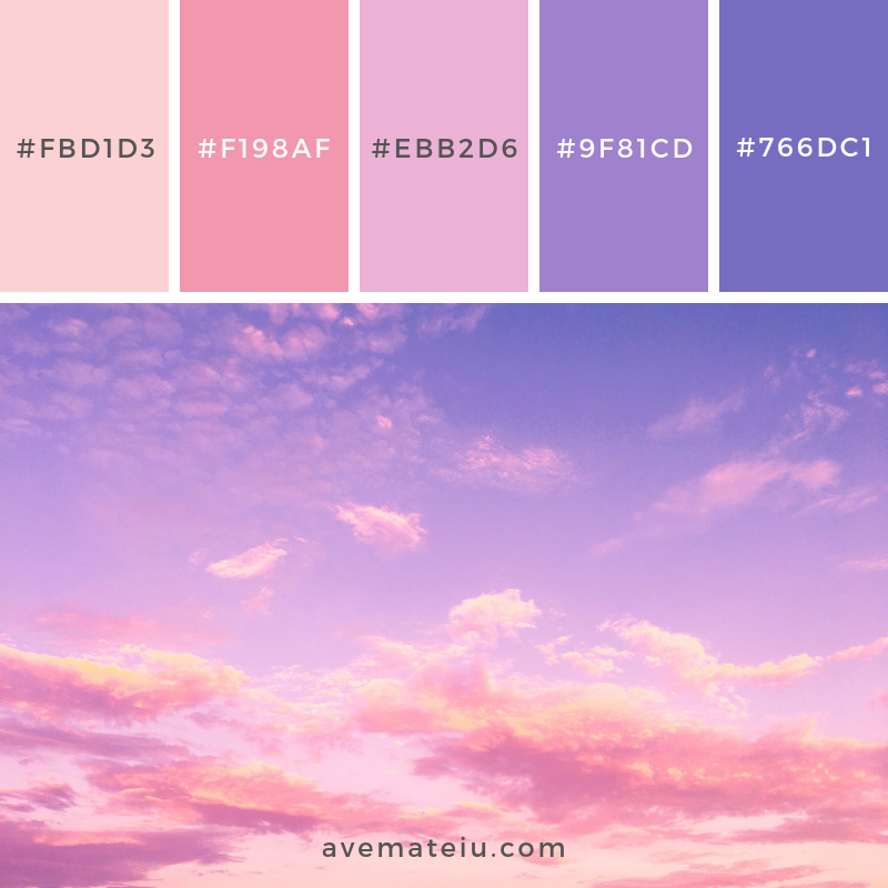 Color Palette #208 - Color combination, Color pallets, Color palettes, Color scheme, Color inspiration, Colour Palettes, Art, Inspiration, Vintage, Bright, Blue, Warm, Dark, Design, Yellow, Green, Grey, Red, Purple, Rustic, Fall, Autumn, Winter, Spring 2019, Nature, Spring, Summer, Flowers, Sunset, Sunrise, Pantone https://avemateiu.com/color-palettes/