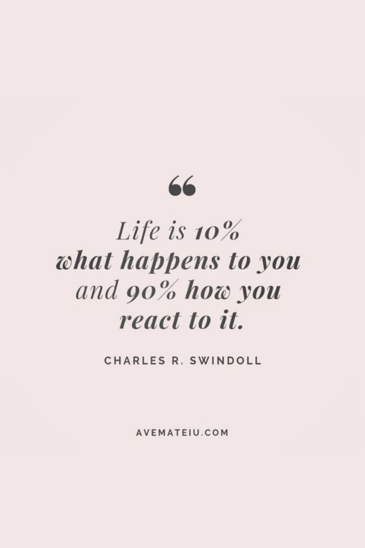 Motivational Quote Of The Day - February 23, 2019 - beautiful words, deep quotes, happiness quotes, inspirational quotes, leadership quote, life quotes, motivational quotes, positive quotes, success quotes, wisdom quotes