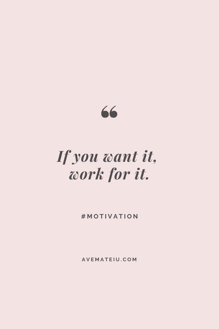 Motivational Quote Of The Day May 1 2019 Ave Mateiu