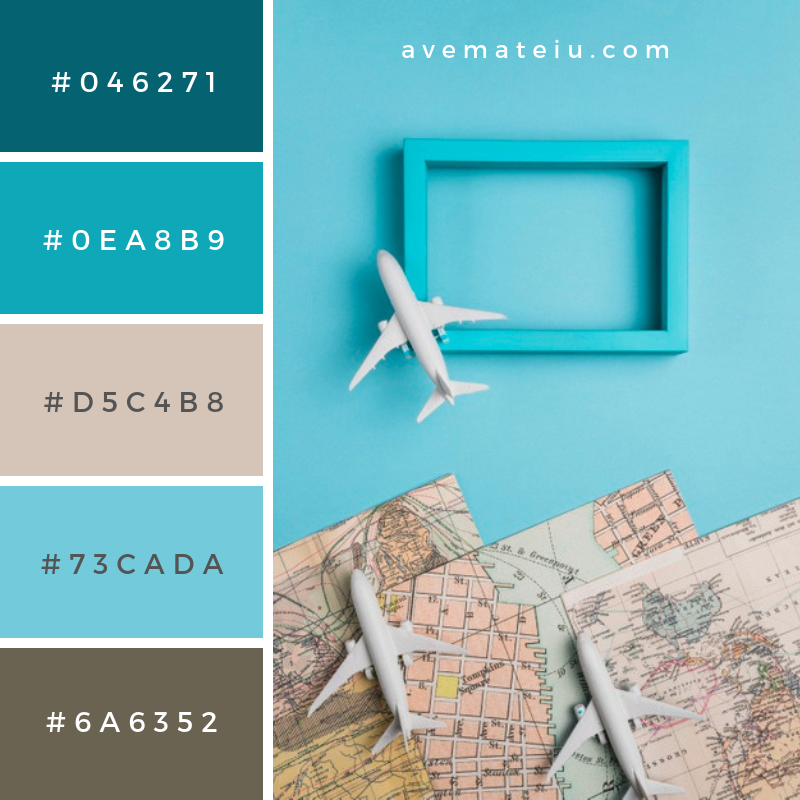 Summer Color Palette #4 - color combination, color inspiration, color palette, color palettes, color scheme, color schemes, design, Fashion, hex codes, pantone summer color palette, summer